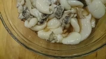 cuttlefish in fish sauce