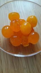 salted eggs yolks